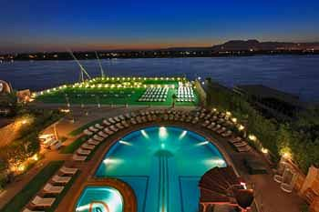 Egypt Grand Tours Hotels Gt Gt 5 Stars Hotels